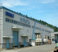 MAHLE Engine Components Japan Corporation, Ishikawa-gun