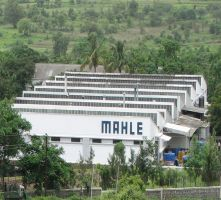 MAHLE Filter Systems (India) Private Limited, Pune