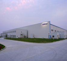 MAHLE Shanghai Filter Systems Co., Ltd., Shanghai
