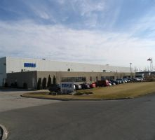 MAHLE Filter Systems Canada, ULC, Tilbury