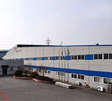MAHLE Donghyun Filter Systems Co., Ltd., Ulsan