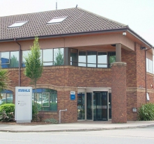 MAHLE Powertrain Ltd., Northampton