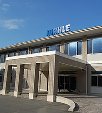 MAHLE Electric Drives Japan Corporation, Numazu