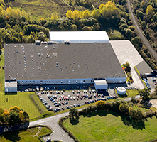 MAHLE Filter Systems UK Ltd., Telford