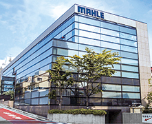 MAHLE Filter Systems Japan Corporation, Toshima-ku, Tokyo