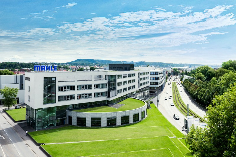 MAHLE Headquarters