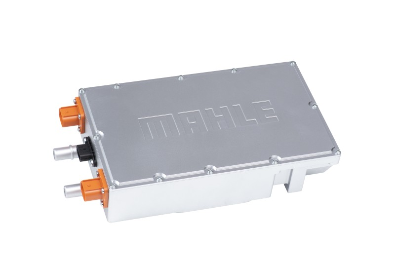MAHLE power electronics - onboard charger