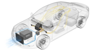 Thermal management: enabler for electromobility