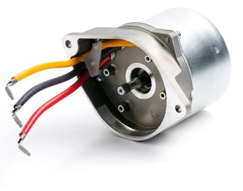 Motors For Electromechanical Steering Eps