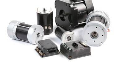Electric drive systems