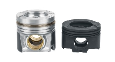 Piston systems and their components